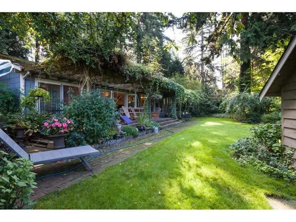 FEATURED LISTING: 1931 128 Street Surrey