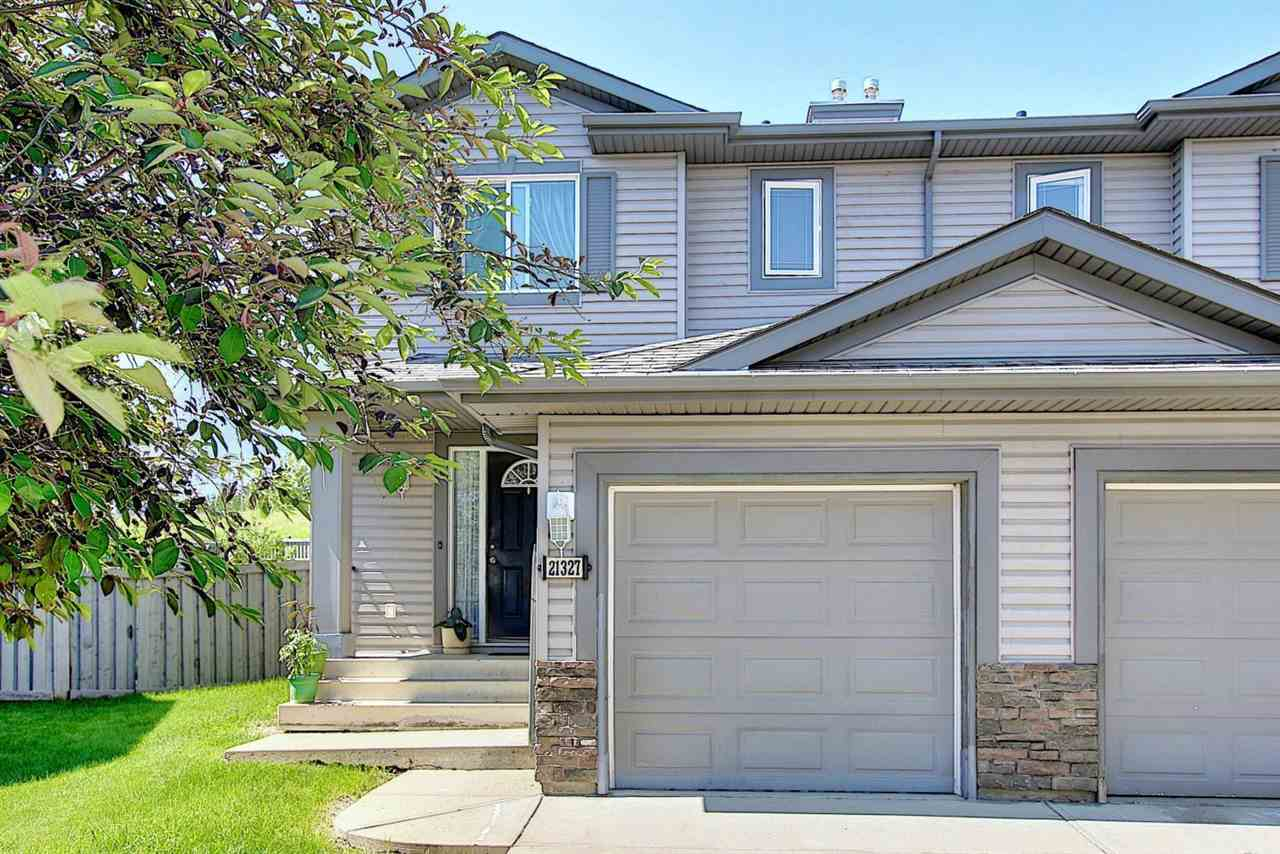 FEATURED LISTING: 21327 48 Avenue Edmonton