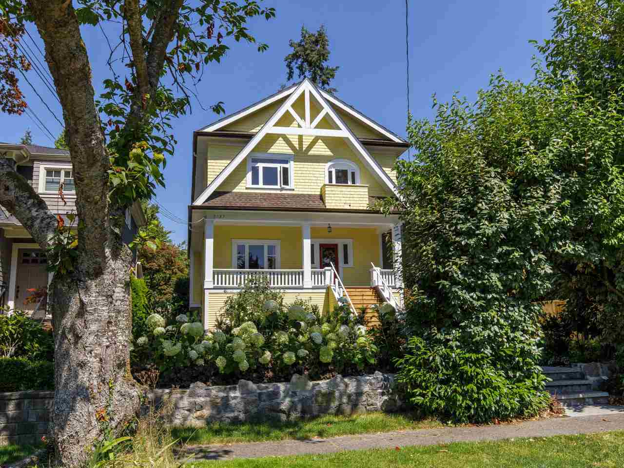 FEATURED LISTING: 3137 42ND Avenue West Vancouver