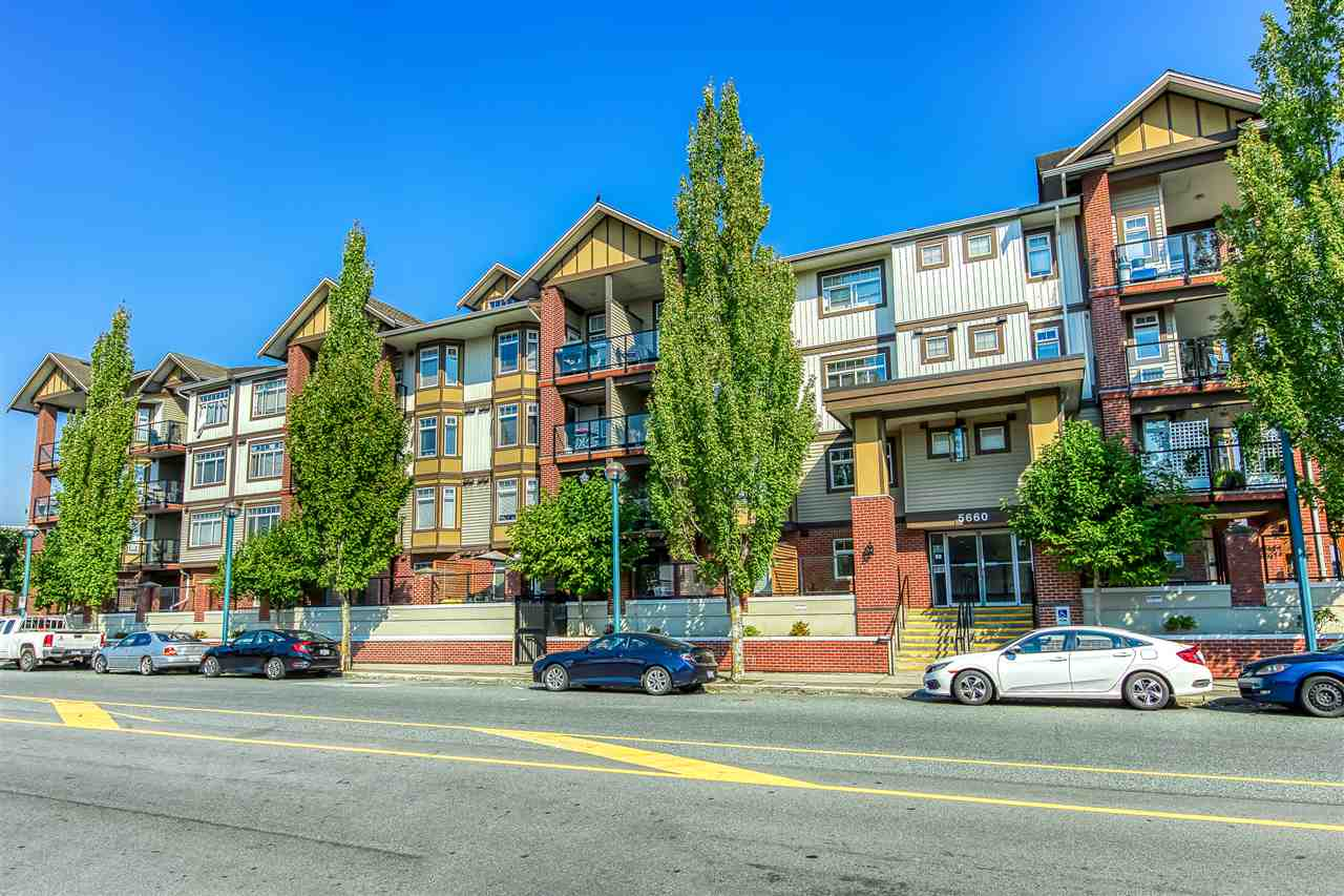 FEATURED LISTING: 147 - 5660 201A STREET Avenue Langley