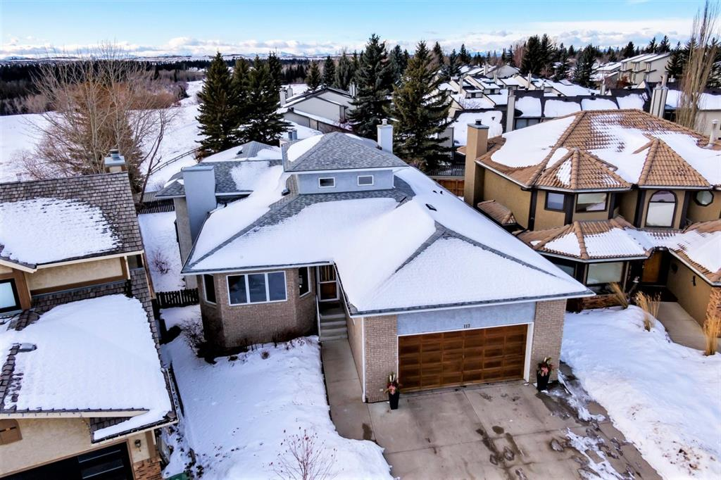 FEATURED LISTING: 113 Woodridge Close Southwest Calgary