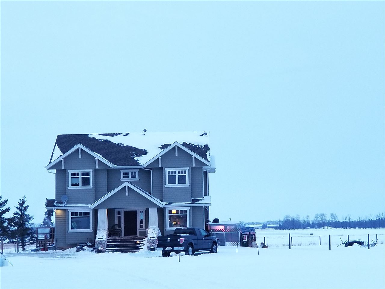 FEATURED LISTING: 27322 TWP RD 484 Rural Leduc County
