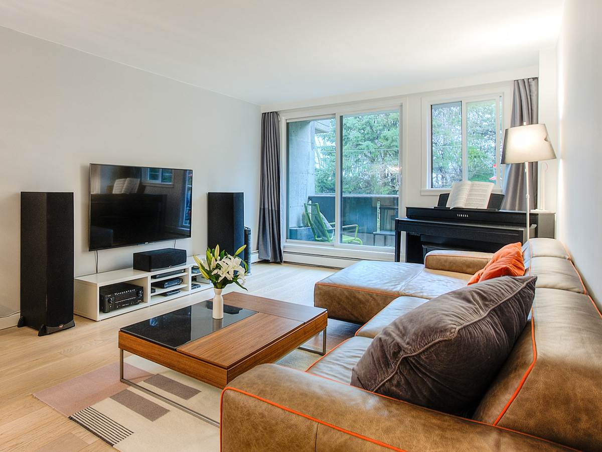 FEATURED LISTING: 204 - 1867 3RD Avenue West Vancouver
