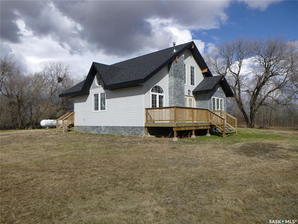 FEATURED LISTING: Wicks Acreage Bjorkdale