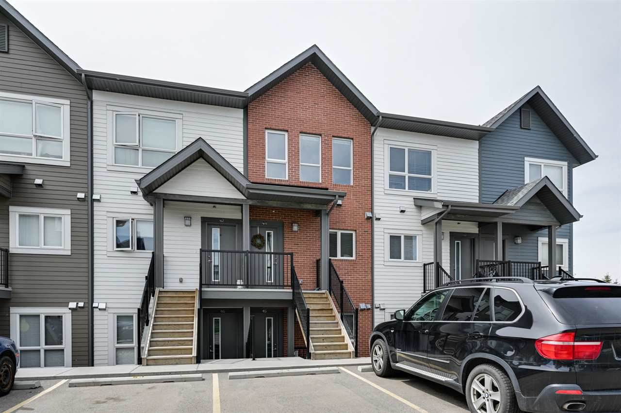 FEATURED LISTING: 44 - 2560 PEGASUS Boulevard Edmonton