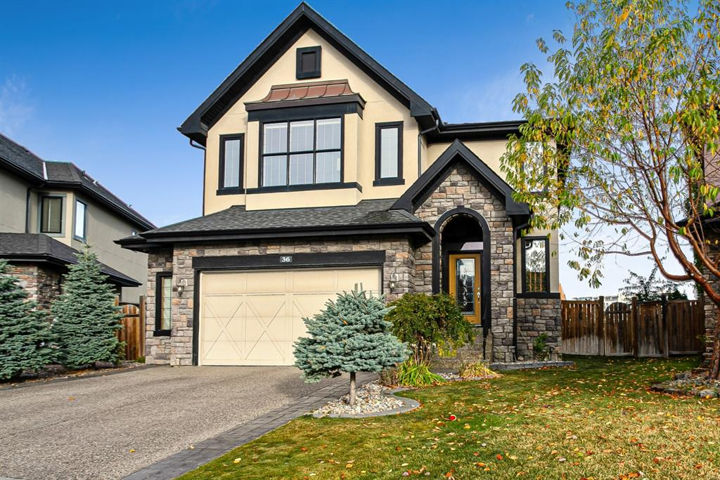 FEATURED LISTING: 36 Westpark Crescent Southwest Calgary