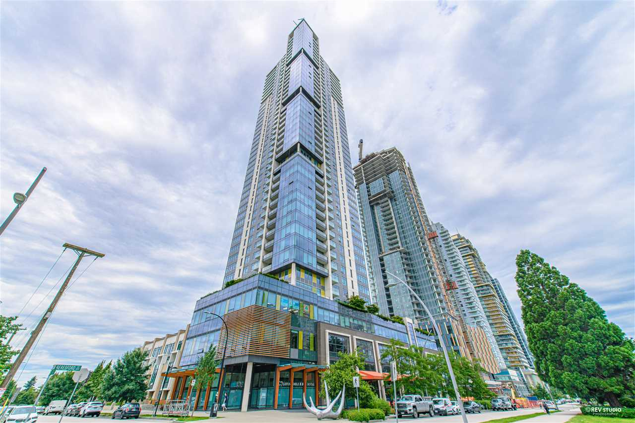 FEATURED LISTING: 2509 - 6461 TELFORD Avenue Burnaby