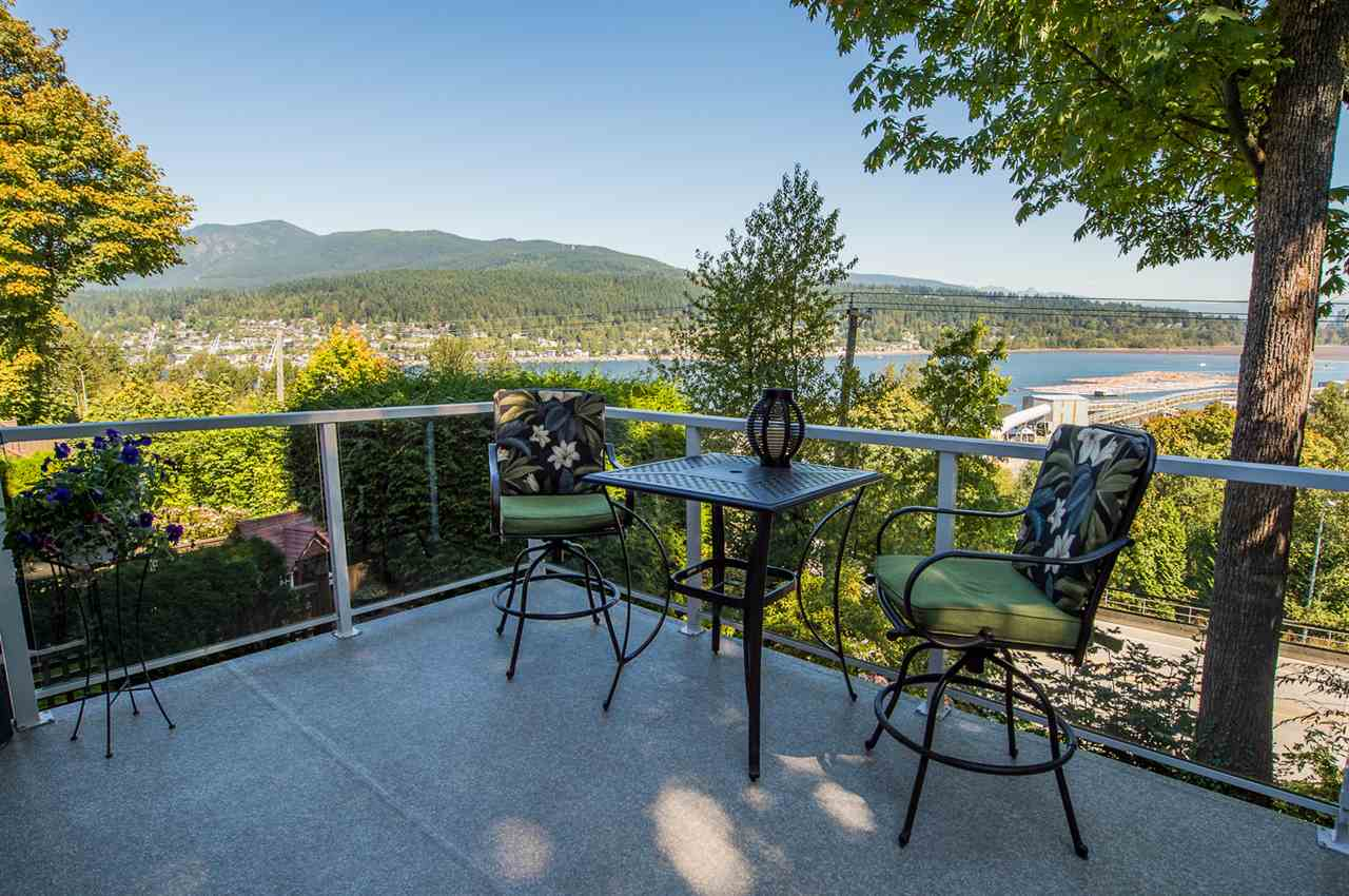 FEATURED LISTING: 8 - 1560 PRINCE Street Port Moody