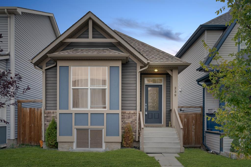FEATURED LISTING: 239 NEW BRIGHTON Landing Southeast Calgary