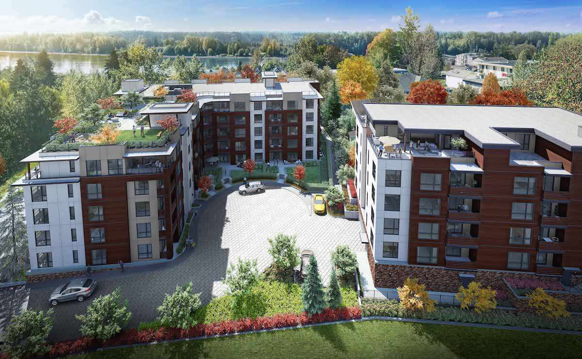 FEATURED LISTING: 303 - 11703 FRASER Street Maple Ridge