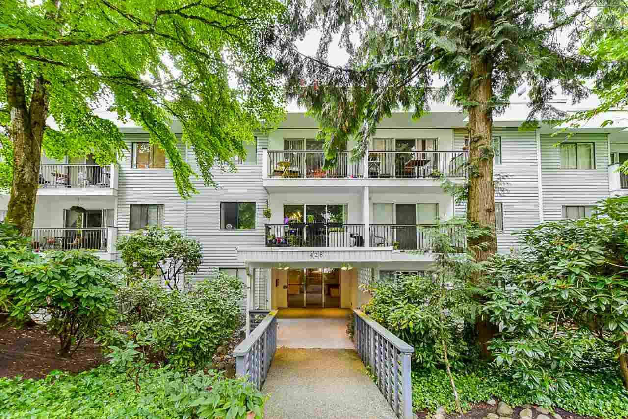 FEATURED LISTING: 108 - 428 AGNES Street New Westminster