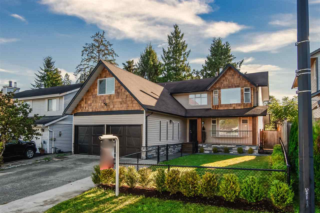 FEATURED LISTING: 12192 234 Street Maple Ridge