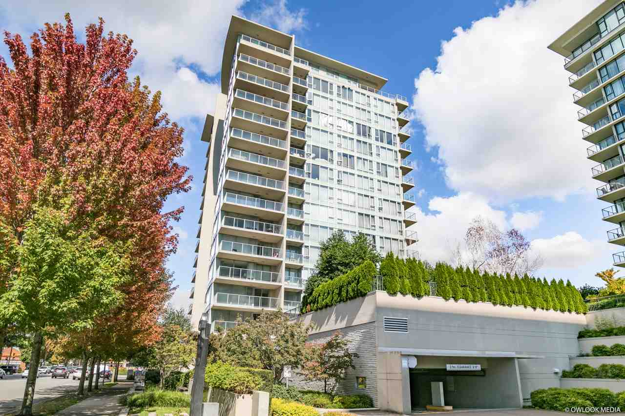 FEATURED LISTING: 1701 - 5028 KWANTLEN Street Richmond