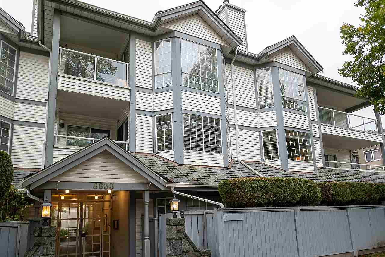 FEATURED LISTING: 104 - 8633 MARINE Drive Southwest Vancouver