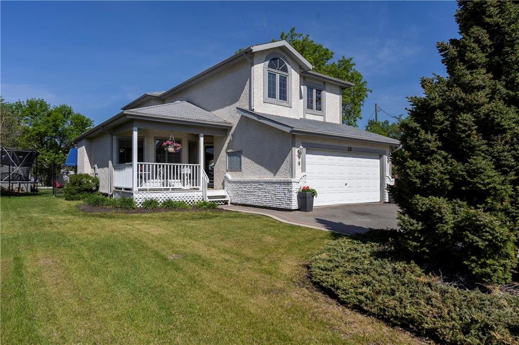 FEATURED LISTING: 10 Civic Street Winnipeg