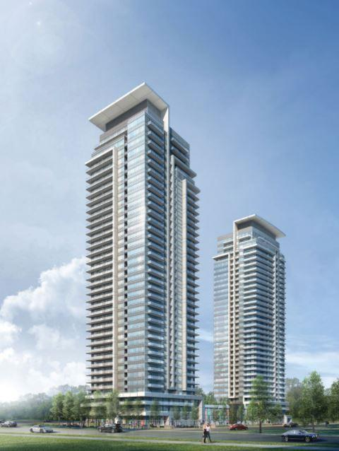 FEATURED LISTING: ASSIGNMENT - Pavilia Towers Thornhill