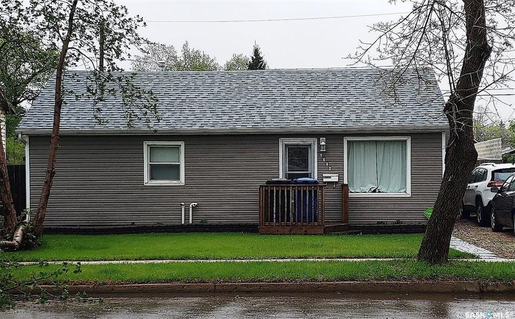 FEATURED LISTING: 1662 102nd Street North Battleford