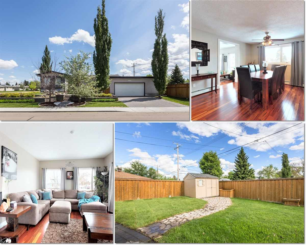 FEATURED LISTING: 13119 107 Street Edmonton