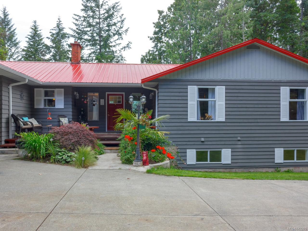 FEATURED LISTING: 9880 Panorama Ridge Rd Chemainus