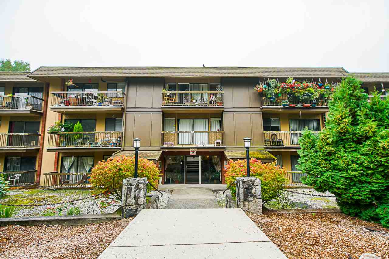 FEATURED LISTING: 317 - 1000 KING ALBERT Avenue Coquitlam