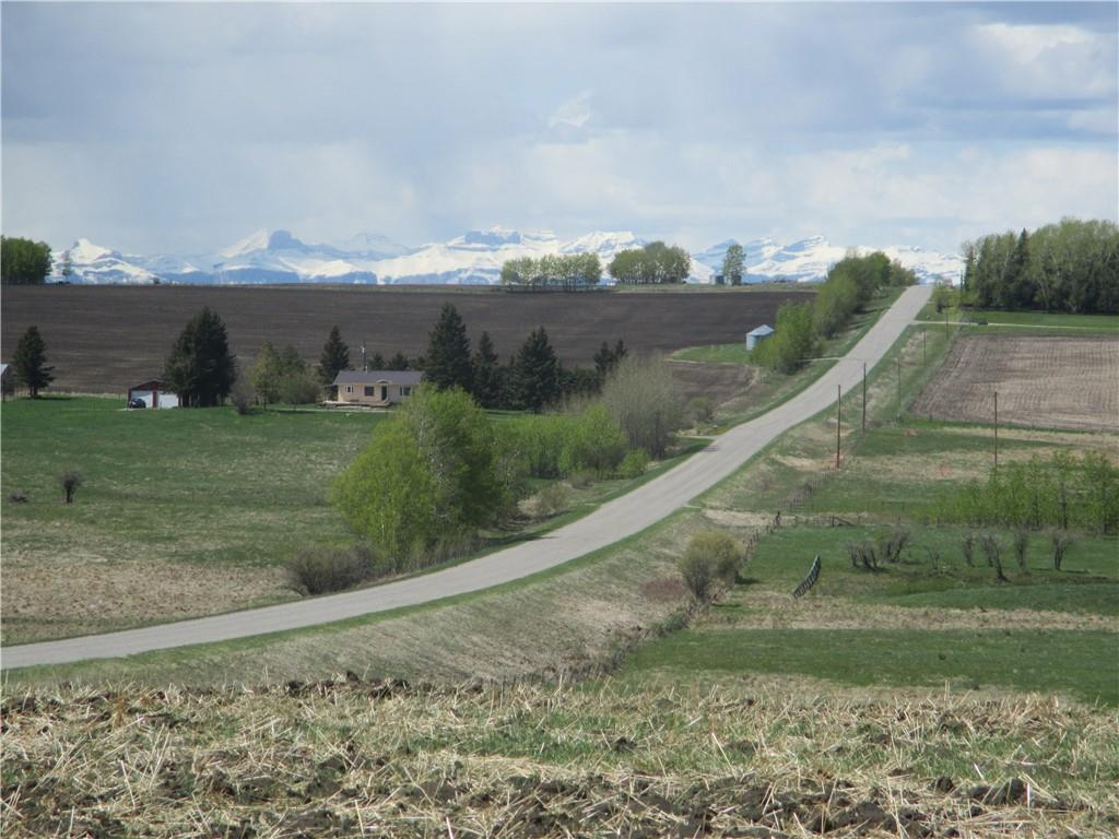 FEATURED LISTING: Twp Rd 290 Rural Mountain View County
