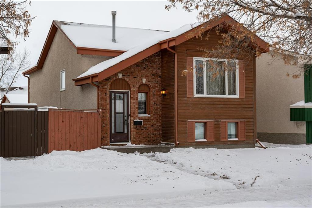 FEATURED LISTING: 1044 Kildare Avenue Winnipeg