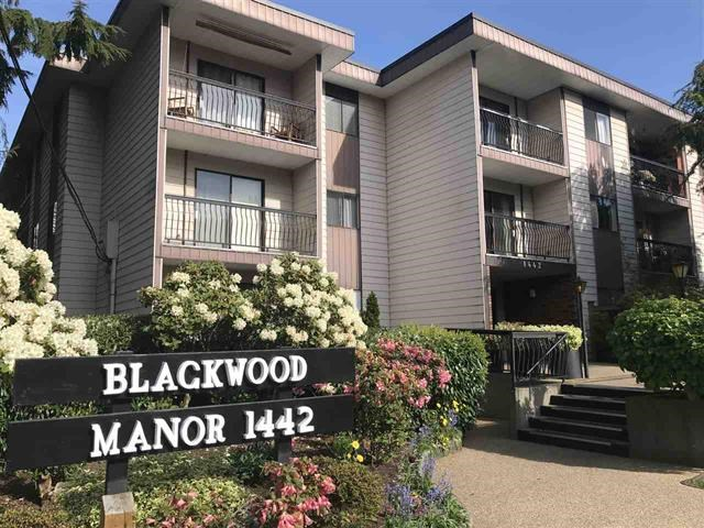 FEATURED LISTING: 111 1442 BLACKWOOD Street White Rock