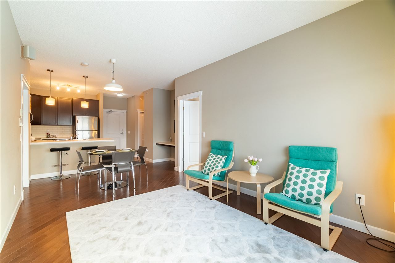 FEATURED LISTING: 412 - 3715 WHITELAW Lane Edmonton