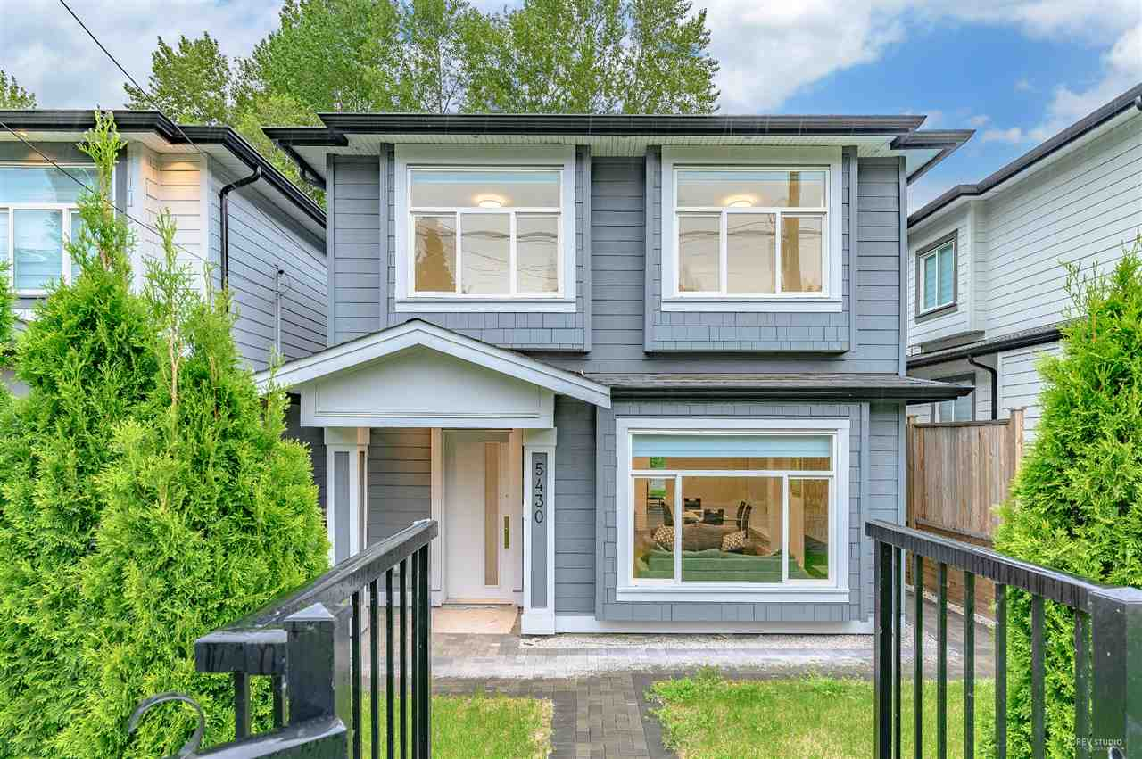 FEATURED LISTING: 5430 CANADA Way Burnaby