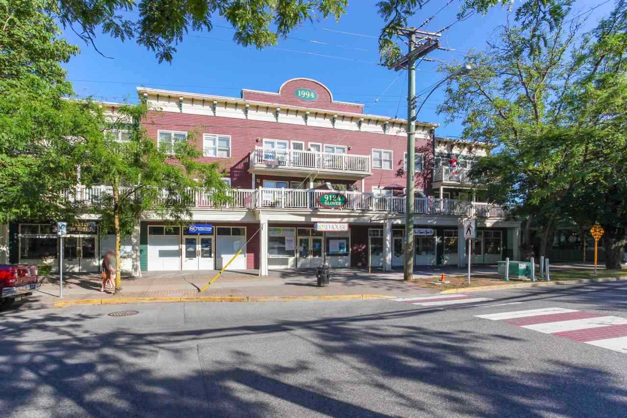 FEATURED LISTING: 206 - 9124 GLOVER Road Langley