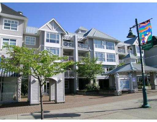 "Main Photo: 417 3122 ST JOHNS ST in Port Moody: Port Moody Centre Condo for sale in ""SONRISA"" : MLS® # V589277"