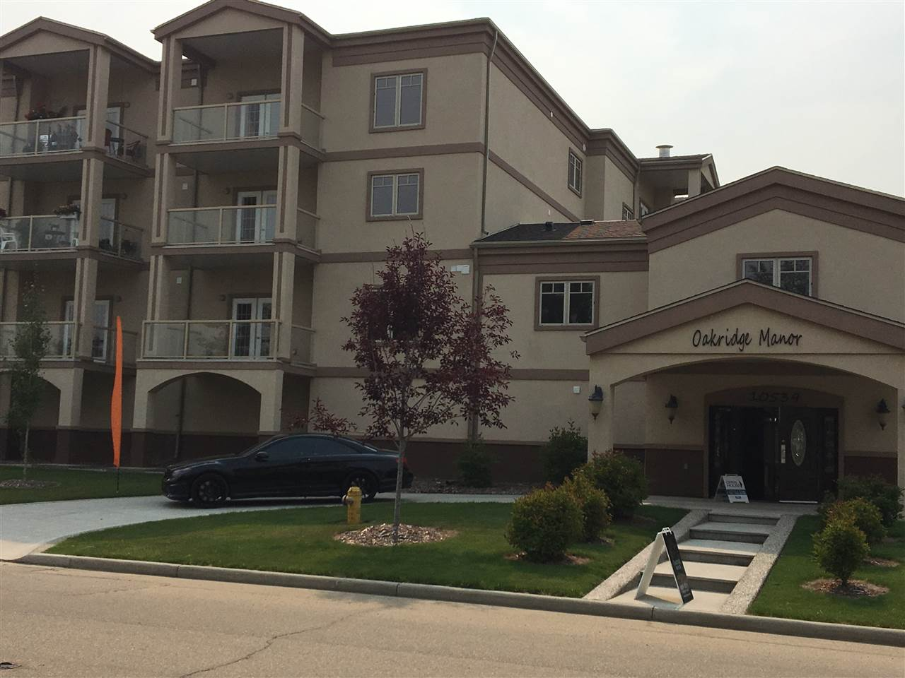 FEATURED LISTING: 405 - 10539 102 Street E Westlock