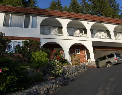 FEATURED LISTING: 5158 Madeira Court North Vancouver