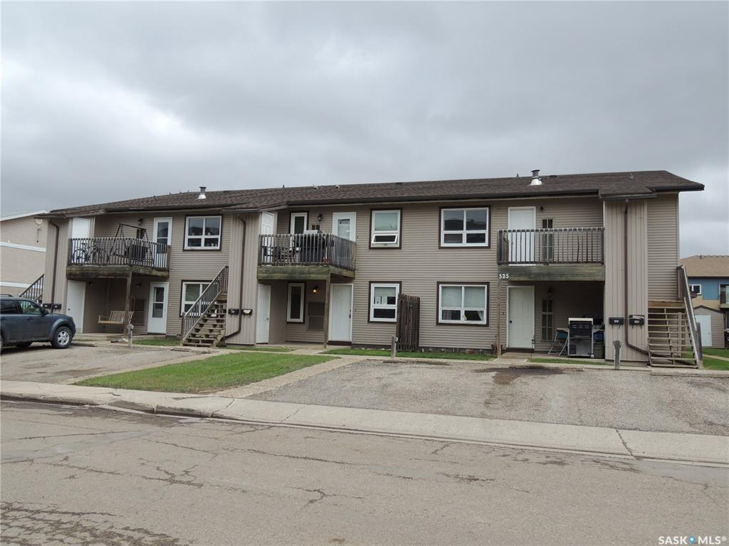 FEATURED LISTING: 105 - 525 Dufferin Avenue Estevan