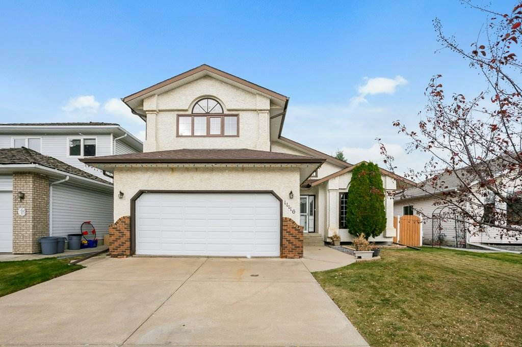 FEATURED LISTING: 11116 11A Avenue Edmonton