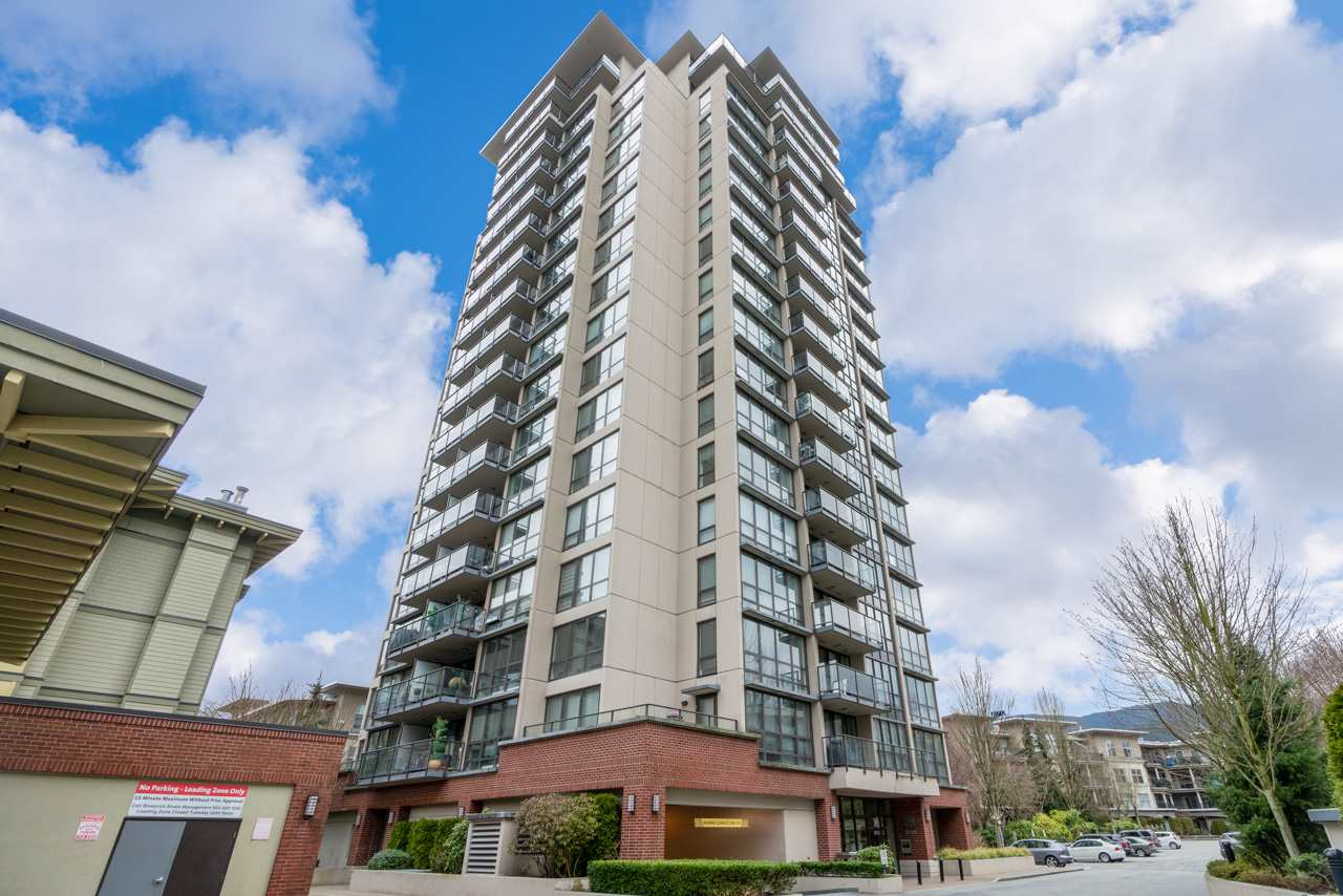 FEATURED LISTING: 304 2959 GLEN Drive Coquitlam