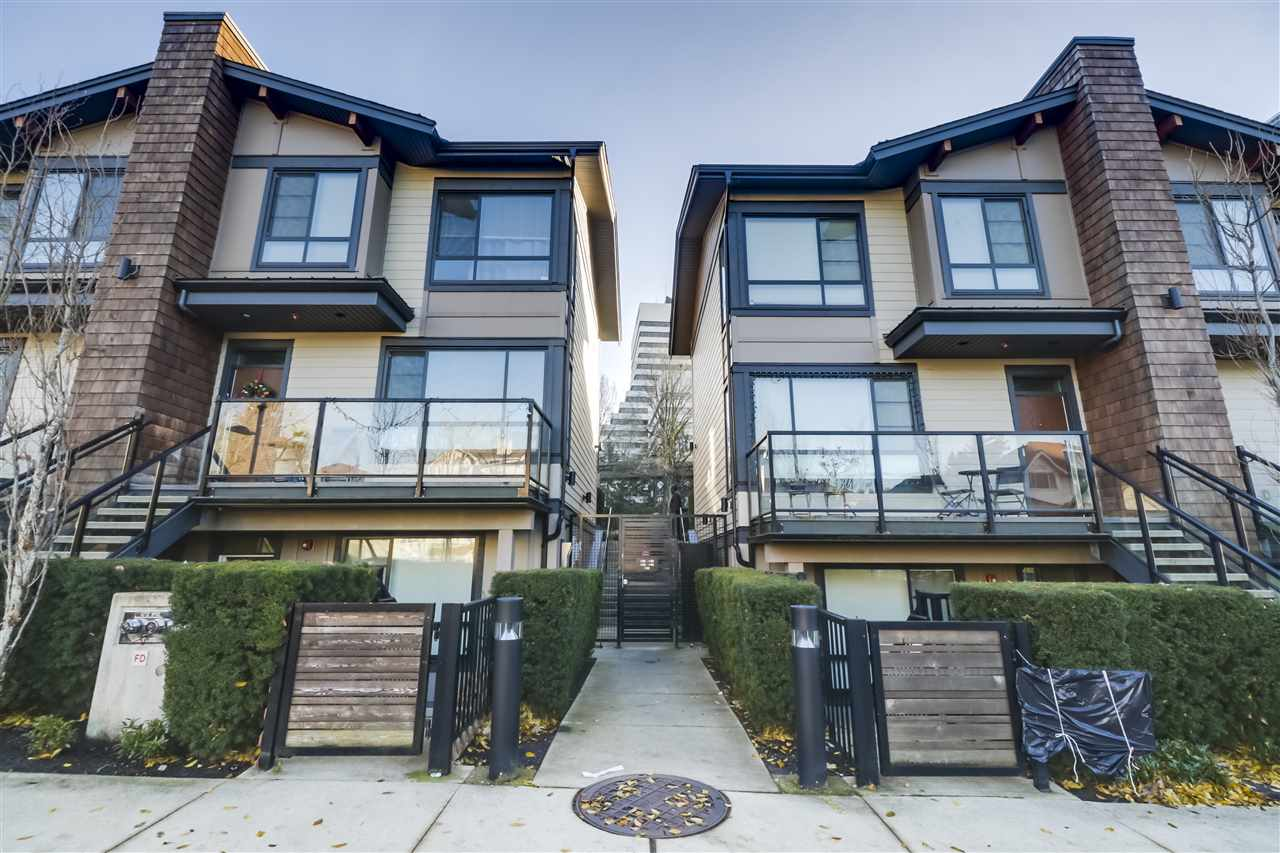 FEATURED LISTING: 44 - 3728 THURSTON Street Burnaby