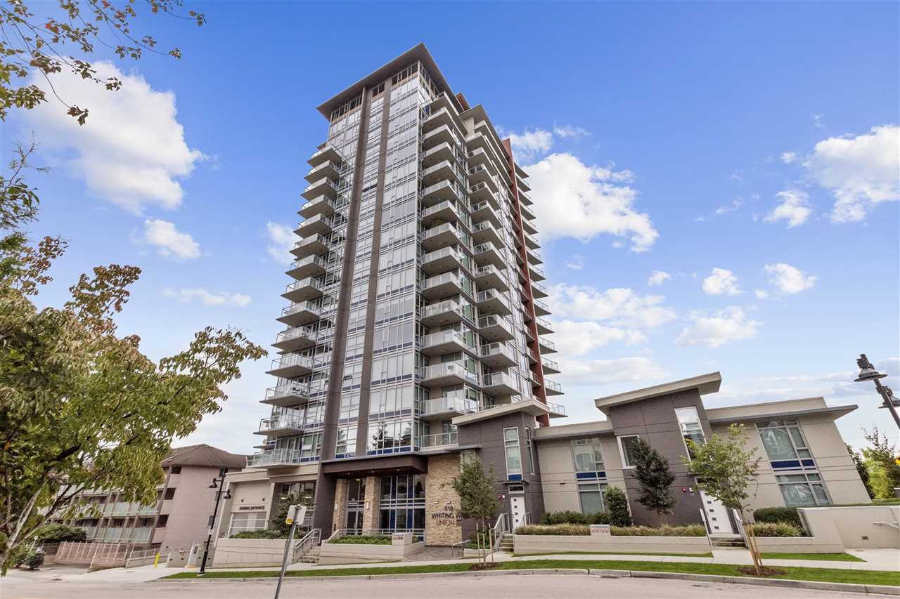FEATURED LISTING: 407 - 518 WHITING Way Coquitlam
