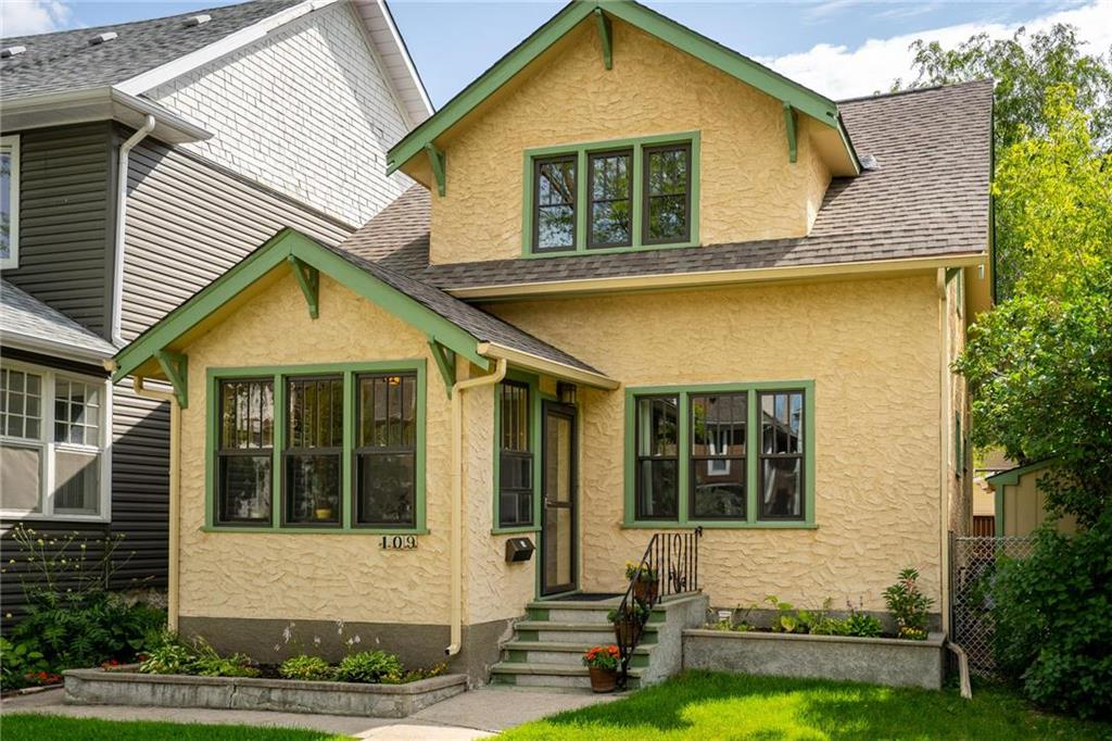 FEATURED LISTING: 109 Lipton Street Winnipeg
