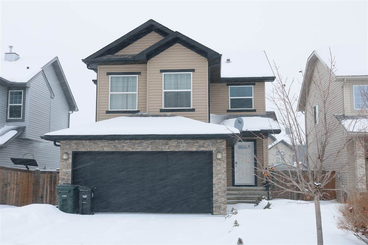FEATURED LISTING: 35 ASHGROVE Drive Spruce Grove