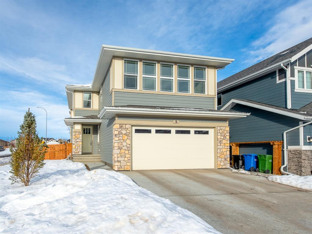 FEATURED LISTING: 9 Tuscany Valley Grove Northwest Calgary