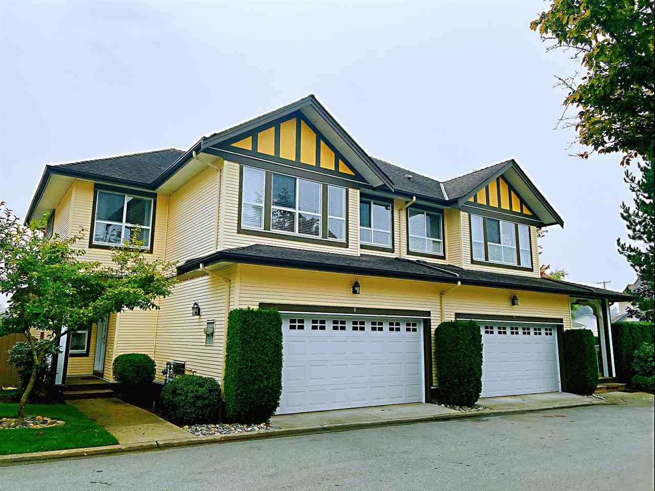 FEATURED LISTING: 8 - 8250 158 Street Surrey