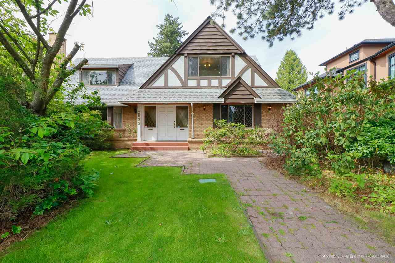 FEATURED LISTING: 2025 29TH Avenue West Vancouver