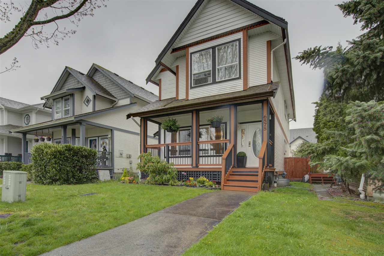 FEATURED LISTING: 6575 185 Street Surrey