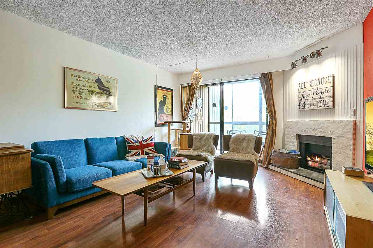 FEATURED LISTING: 113 - 9202 HORNE Street Burnaby