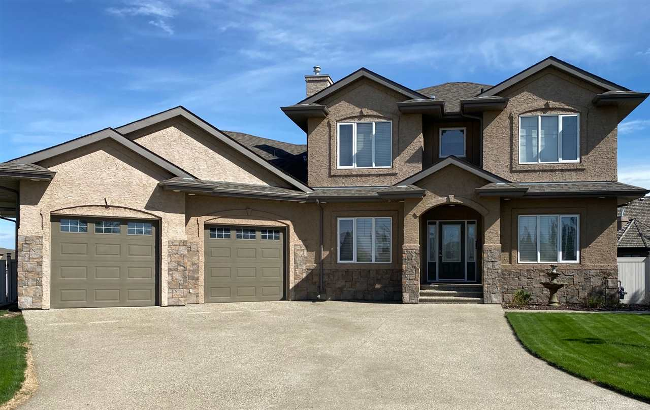 FEATURED LISTING: 9706 101 Avenue Morinville