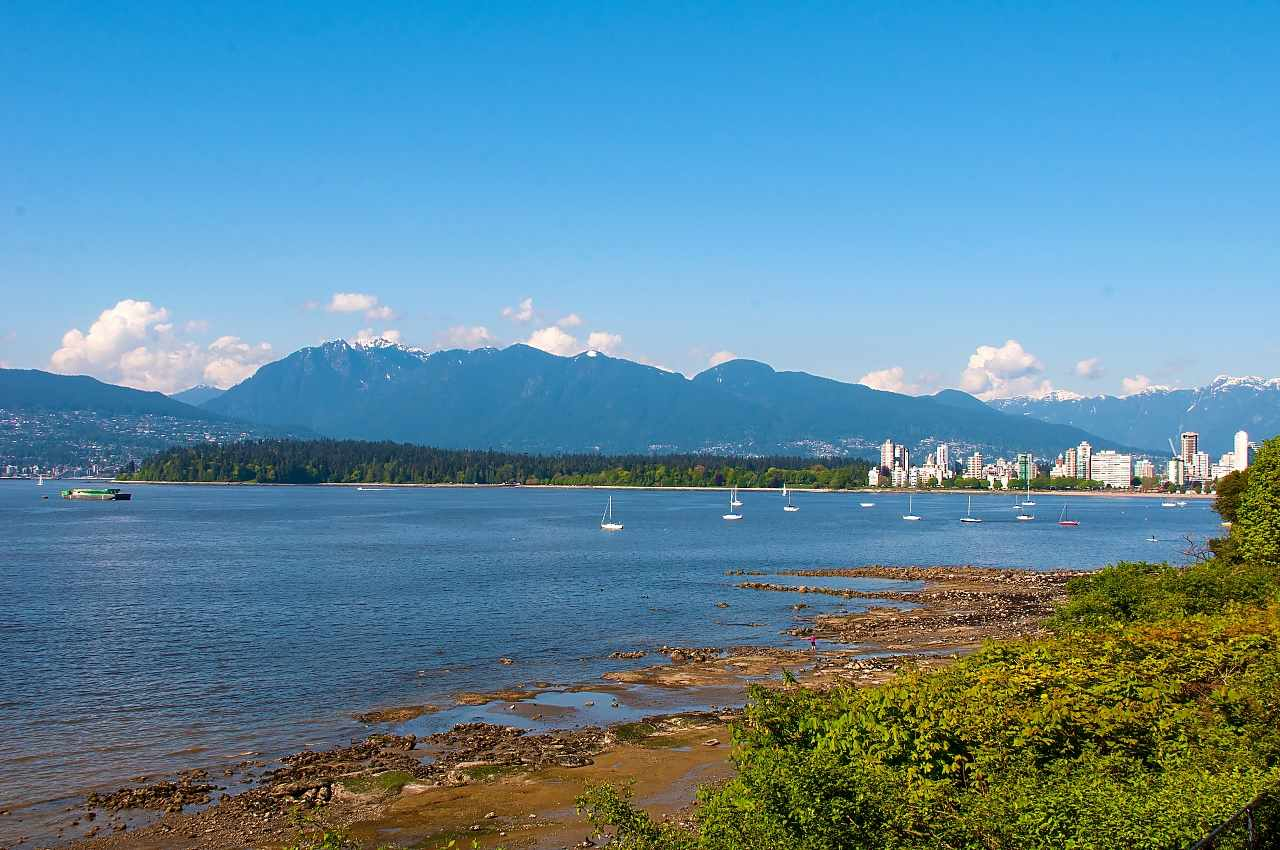 FEATURED LISTING: 2711 POINT GREY Road Vancouver
