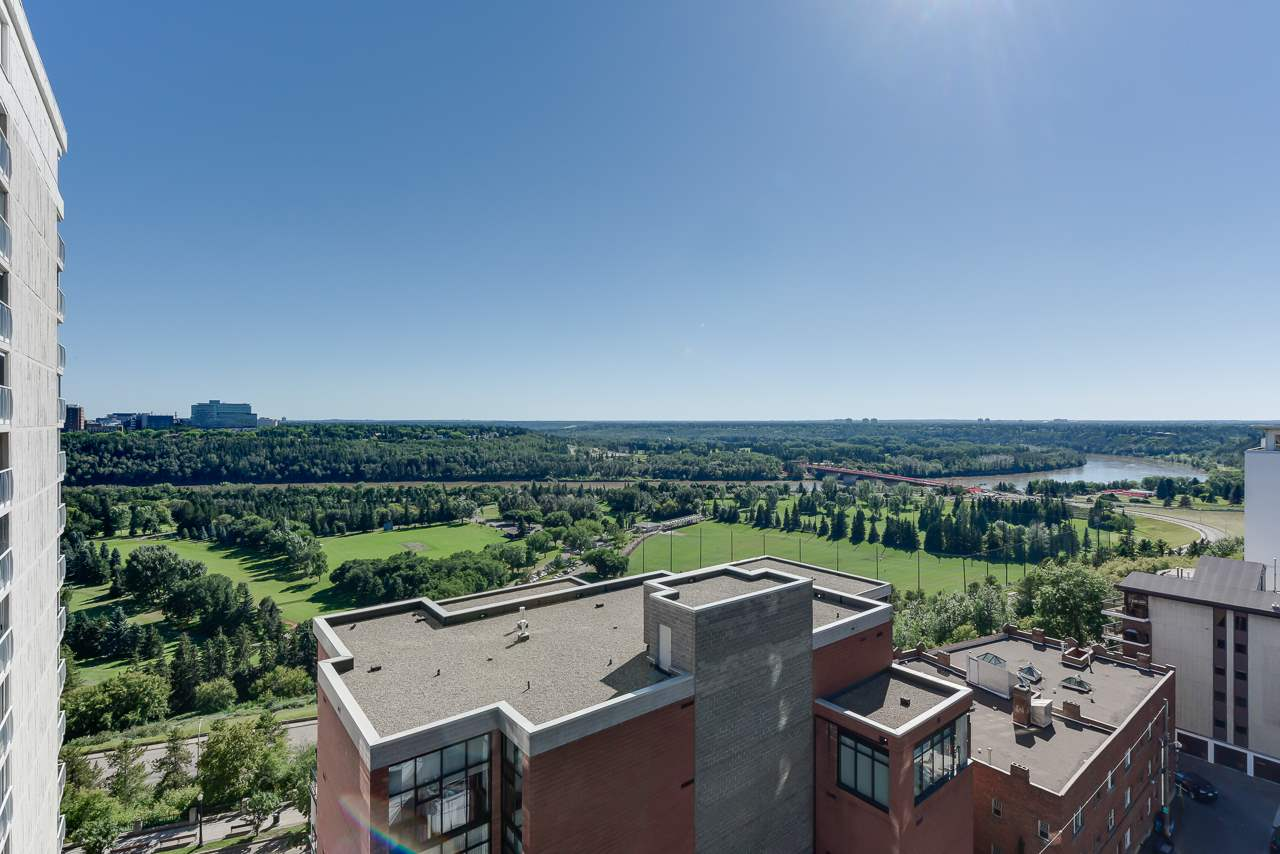 FEATURED LISTING: 1200 - 11933 JASPER Avenue Edmonton