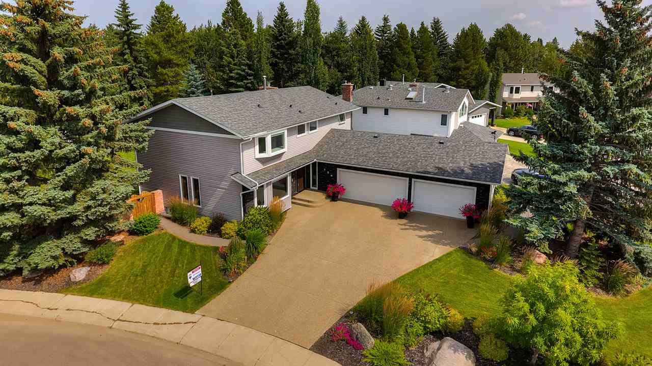 FEATURED LISTING: 120 WOLF WILLOW Crescent Edmonton