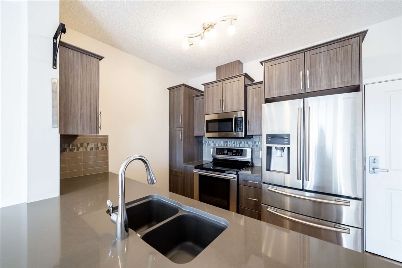 FEATURED LISTING: 415 - 1820 RUTHERFORD Road Edmonton